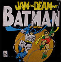 Jan & Dean Meet Batman