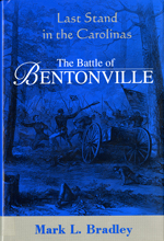 Last Stand in the Carolinas: The Battle of Bentonville