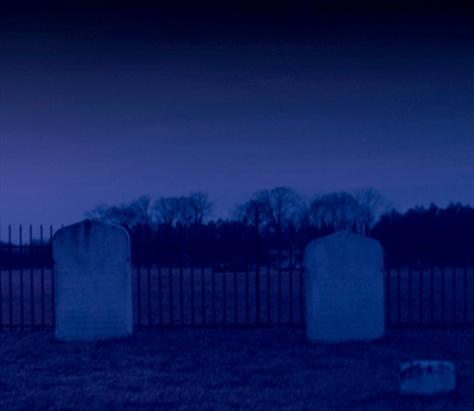 Harper Family Cemetery, Bentonville