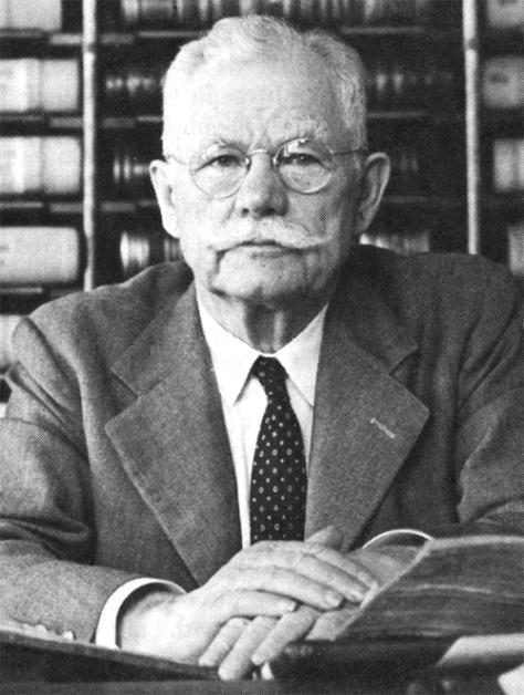 Herschell V. Rose
