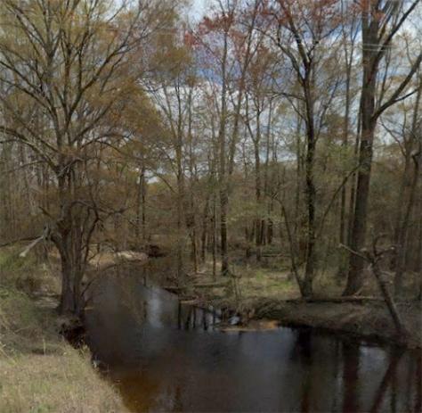 Hannah's Creek