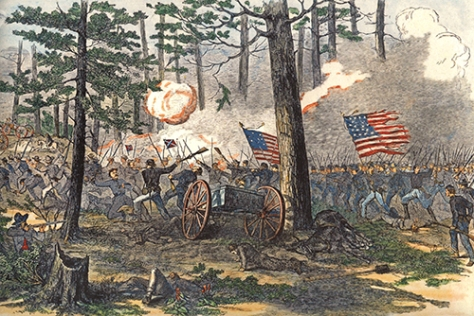 Battle of Bentonville