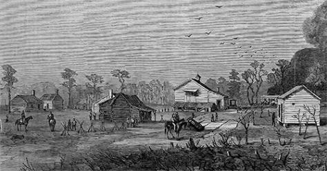 Village of Bentonville