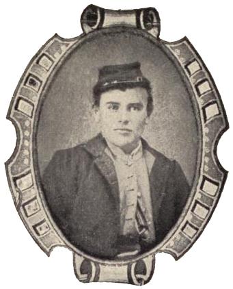 George W. Clute