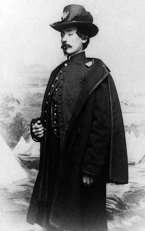 Lt. Col. George W. Grummond