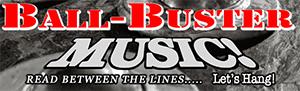 Ball-Buster Music